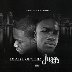 Diary Of The Juggs JuggMann SOSA front cover