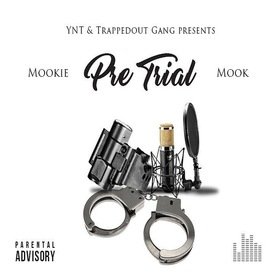 Pre Trial Mookie & Mook front cover