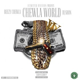 Chewla World Beezy Chewla front cover