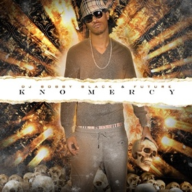 Kno Mercy Future front cover