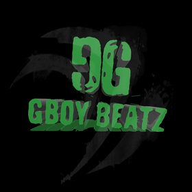 GBoy Focus GBoy Beatz front cover