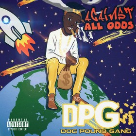 Against All Odds Tstreetz front cover