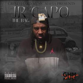 The Bag JR Capo  front cover
