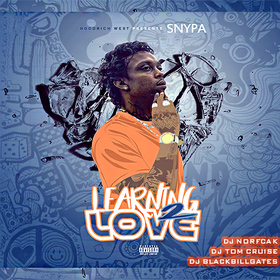 Learning 2 Love Snypa front cover