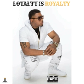 Loyalty Is Royalty Ken C.  front cover