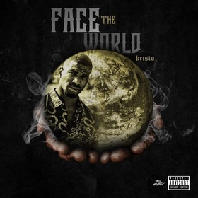 Face The World Kristo front cover