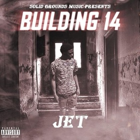 Building 14 Jet front cover