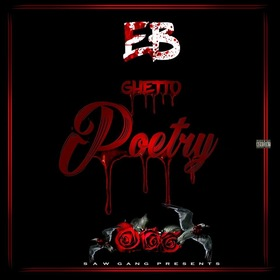 Ghetto Poetry Eb front cover