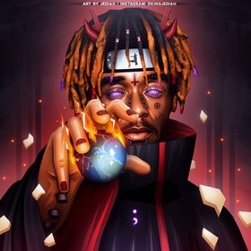Lil Uzi Vert - Greatest Hitz DJ Tally Ragg front cover