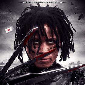 Trippie Red - Red City DJ Tally Ragg front cover