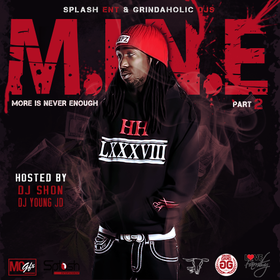 M.I.N.E. 2 Traekay front cover