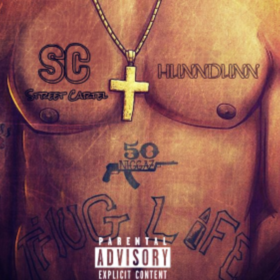 NEW PAC HunnDunn Christ front cover