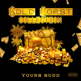 Gold Coast Collection YOUNG BUDD front cover
