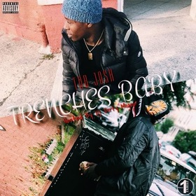 Trenches Baby TDB Josh front cover