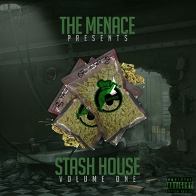Stash House SouthSideShy front cover