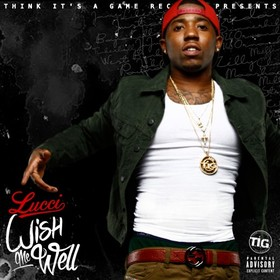 Wish Me Well YFN Lucci front cover