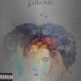 Chrome Johnny Rocket front cover