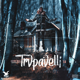 Trvpavelli CNB Doonki Wild front cover