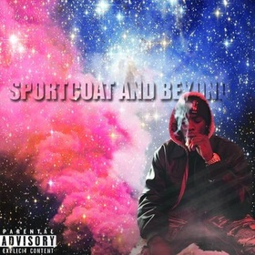Big Chauncey - SPORTCOAT AND BEYOND Dj Illy Jay front cover