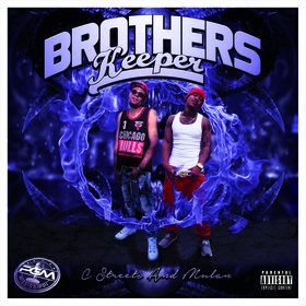Brothers Keeper C Streets Mulan front cover