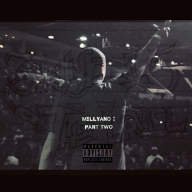 Millyano: Part Two Millyano front cover