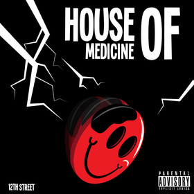 House Of Medicine 12th Street front cover