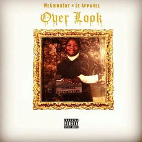 Over Look WhoIsBlee front cover
