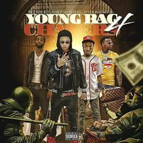 Young Bag Chasers 4 Young Bag Chasers front cover