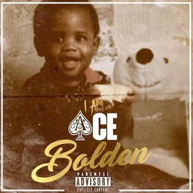 I Am Ace Bolden Ace Bolden front cover