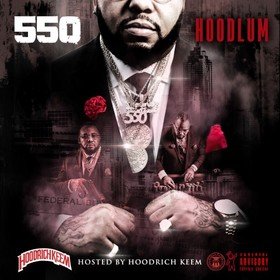 Hoodlum 550 front cover