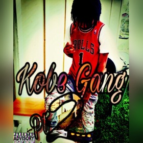 Kobe Gang 2 Young D front cover