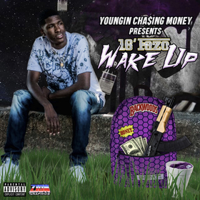 Wake Up YCM Fazo front cover