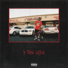 4 The Side Jay Waves front cover