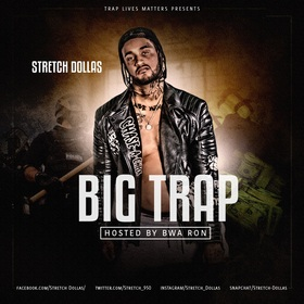 BIG TRAP Stretch Dollas front cover