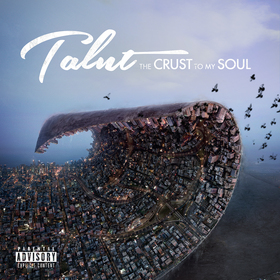 The Crust to my Soul CHEF TALNT front cover