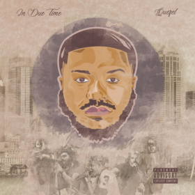 In Due Time Quezel front cover