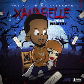Xanabelle Polo Wealthy front cover