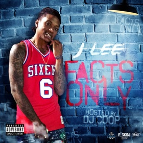 Facts Only J Lee front cover