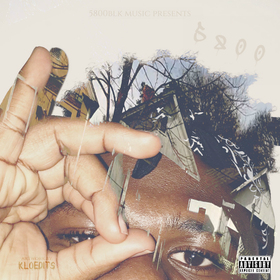 5800 : The Mixtape Peso5800 front cover