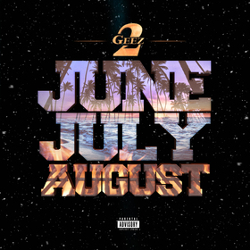 June July August 2GEEZ front cover