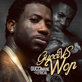 GUCCI VS WOP DJ LYRICAL front cover