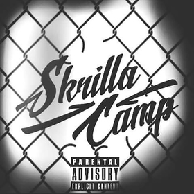 Skrilla Camp Skrilla Fontaine front cover