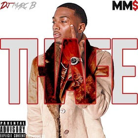 THAFE MM$ front cover
