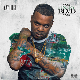 Finley BLVD Yayo Jugg front cover