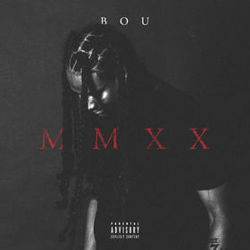 MMXX (2020) Bou front cover