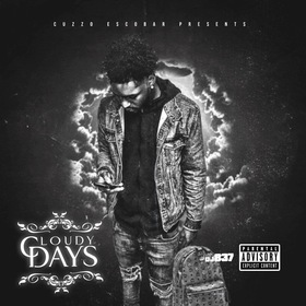 Cloudy Days by Cuzzo Escobar