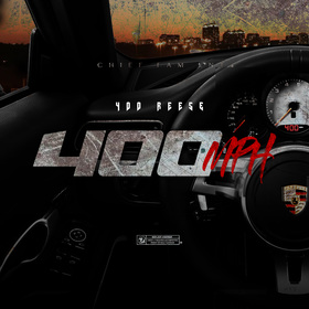 400 MPH (EP) 400 Reese front cover