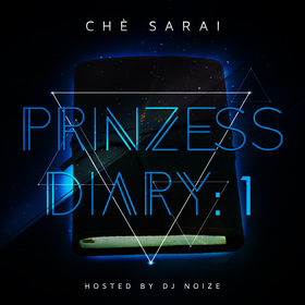 Prinzess Diary: 1 Chè Sarai front cover