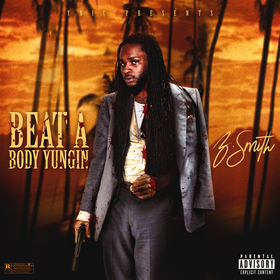 Beat A Body Yungin B. Smith front cover