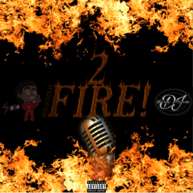 2 FIRE! Solo Dolo front cover